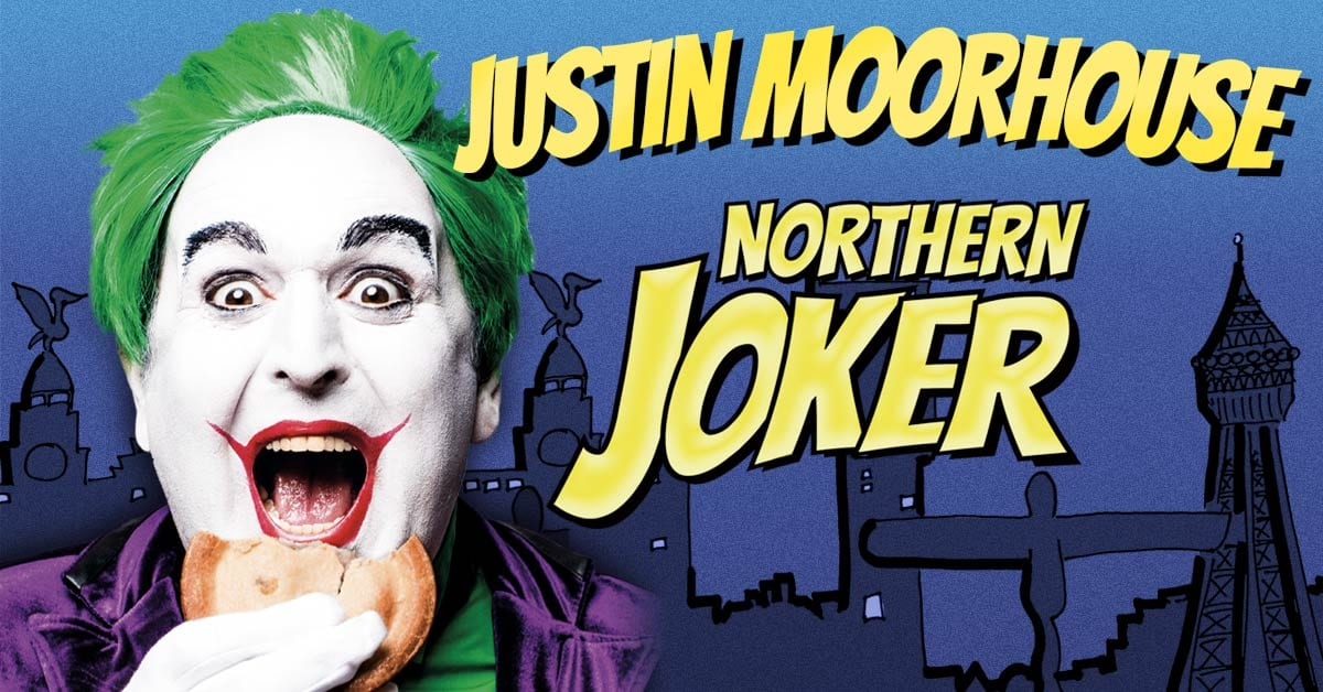 Image result for justin moorhouse